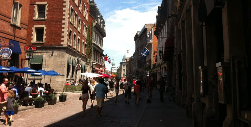 Montreal: A Safe Family Vacation
