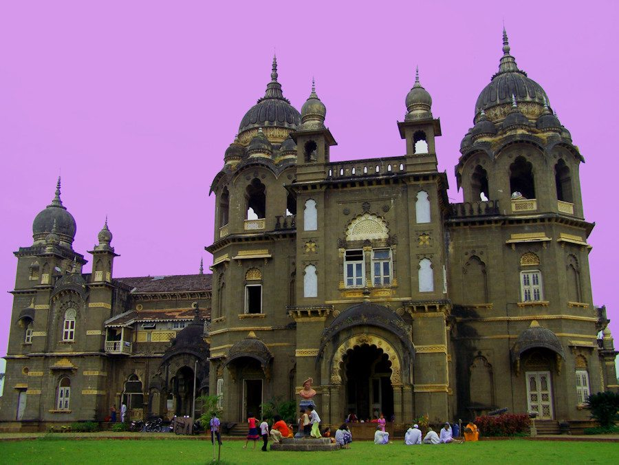 Kolhapur is a vibrant city in the Panchganga River Basin in the western Indian state of Maharashtra.