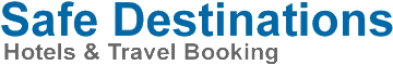 Safe Destinations Hotels & Travel Bookings