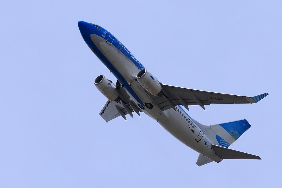 airplane, aircraft, jet