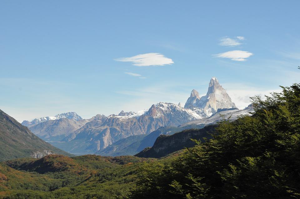 argentina, chile, patagonia