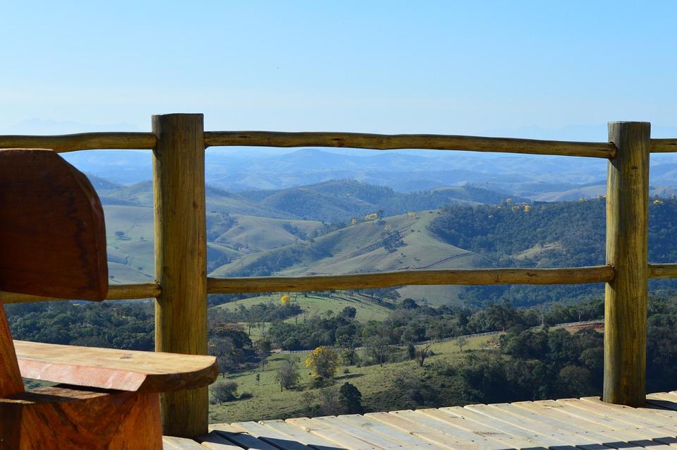 observatory, mirante, landscape