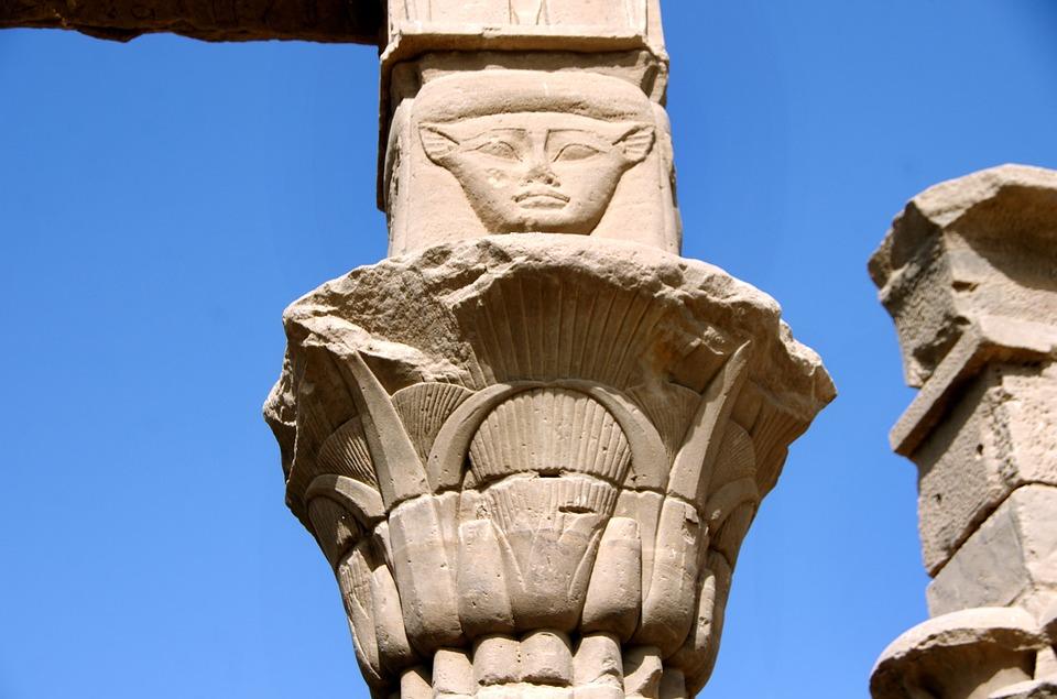 egypt, aswan, philae