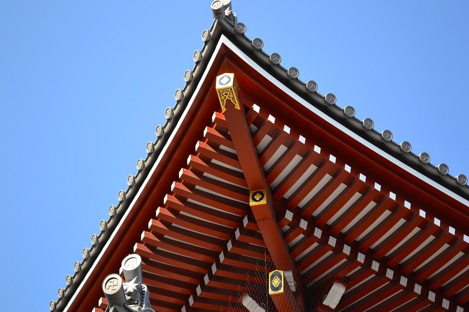 japan, traditional, asian