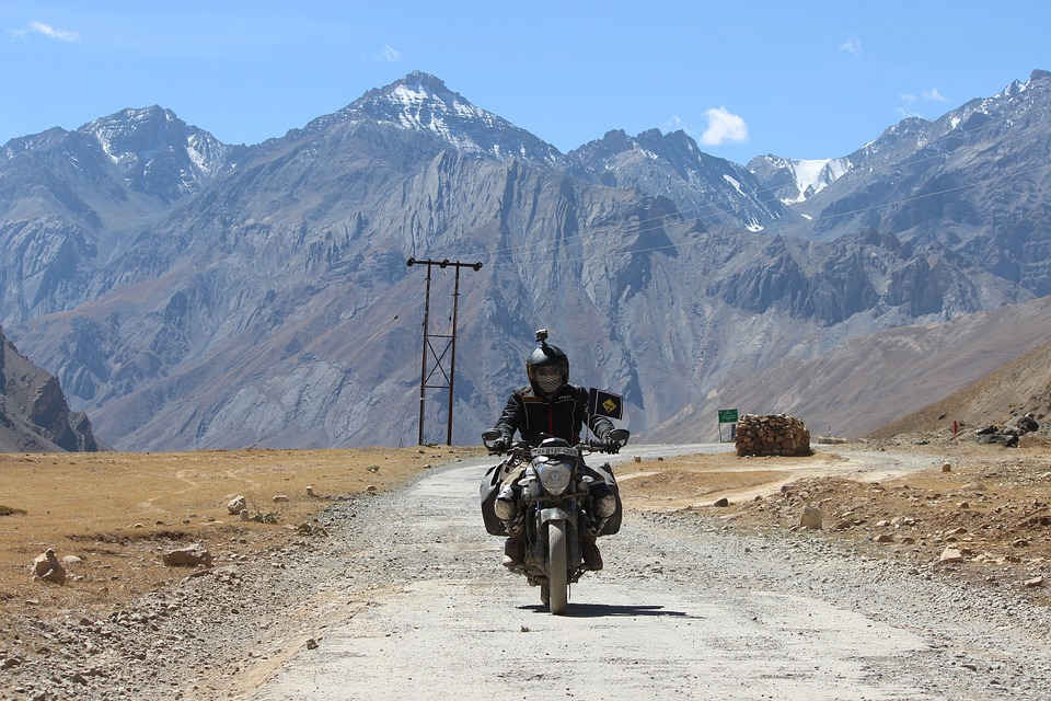 mountain, adventure, travel