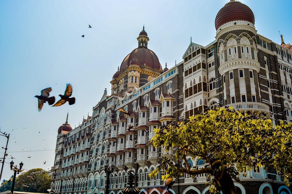 Mumbai India Travel - Safe Destinations