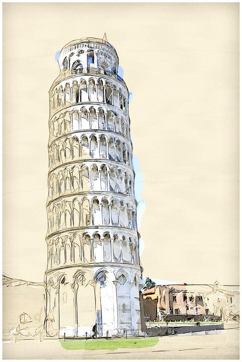 Best Restaurants In Pisa