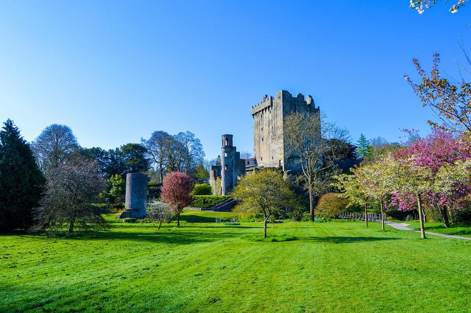 Is Dublin Ireland Safe For Travel