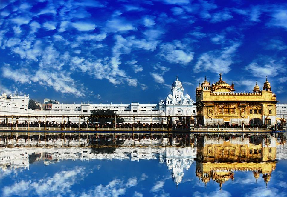 india, punjab, amritsar
