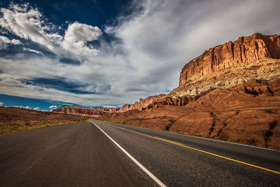 road utah rocks wanderlust travel roadtrip road trip trip clouds usa nature landscape america park red scenic sky desert stone sandstone tourism mountain national canyon southwest valley famous wild landmark monument blue scenery natural states outdoors united arizona west adventure drive erosion roadtrip road trip road trip road trip road trip road trip