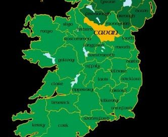 Cavan Ireland Travel