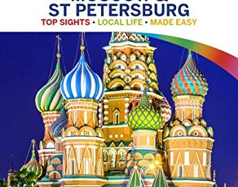 Is It Safe To Travel To Moscow
