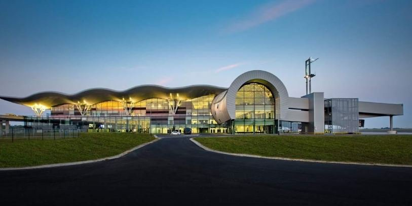 Croatia: Zagreb Airport Records Busiest September Ever...