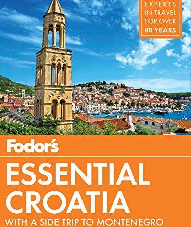 Zagreb Croatia Travel Safe Destinations