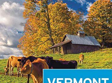 Vermont State Travel