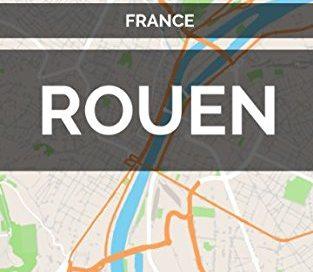 Rouen Normandy Travel