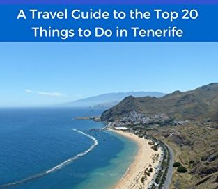 Tenerife Spain Travel