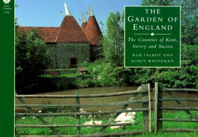 Surrey England Travel