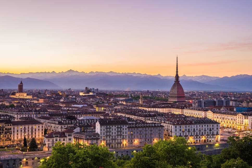 #Turin city guide: Where to eat, drink, shop and stay in Italy's unsung...