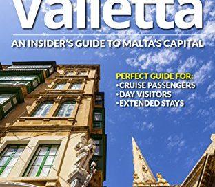 Valletta Malta Travel