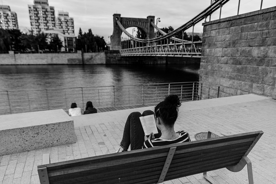 woman read book reading young person female woman reading girl people lifestyle rest poland wrocław landscape city river architecture skyline sky building cityscape urban travel bridge water panorama europe old sunset cloud panoramic night summer reading reading reading reading reading woman reading