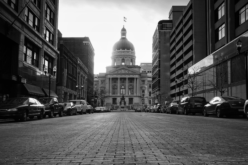 capitol indiana building indianapolis usa state architecture downtown city midwest travel america government dome urban cityscape structure destinations capital landmark famous street black white indiana indianapolis indianapolis indianapolis indianapolis indianapolis