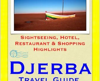 Djerba Tunisia Travel
